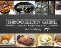Brooklyn Girl Eatery