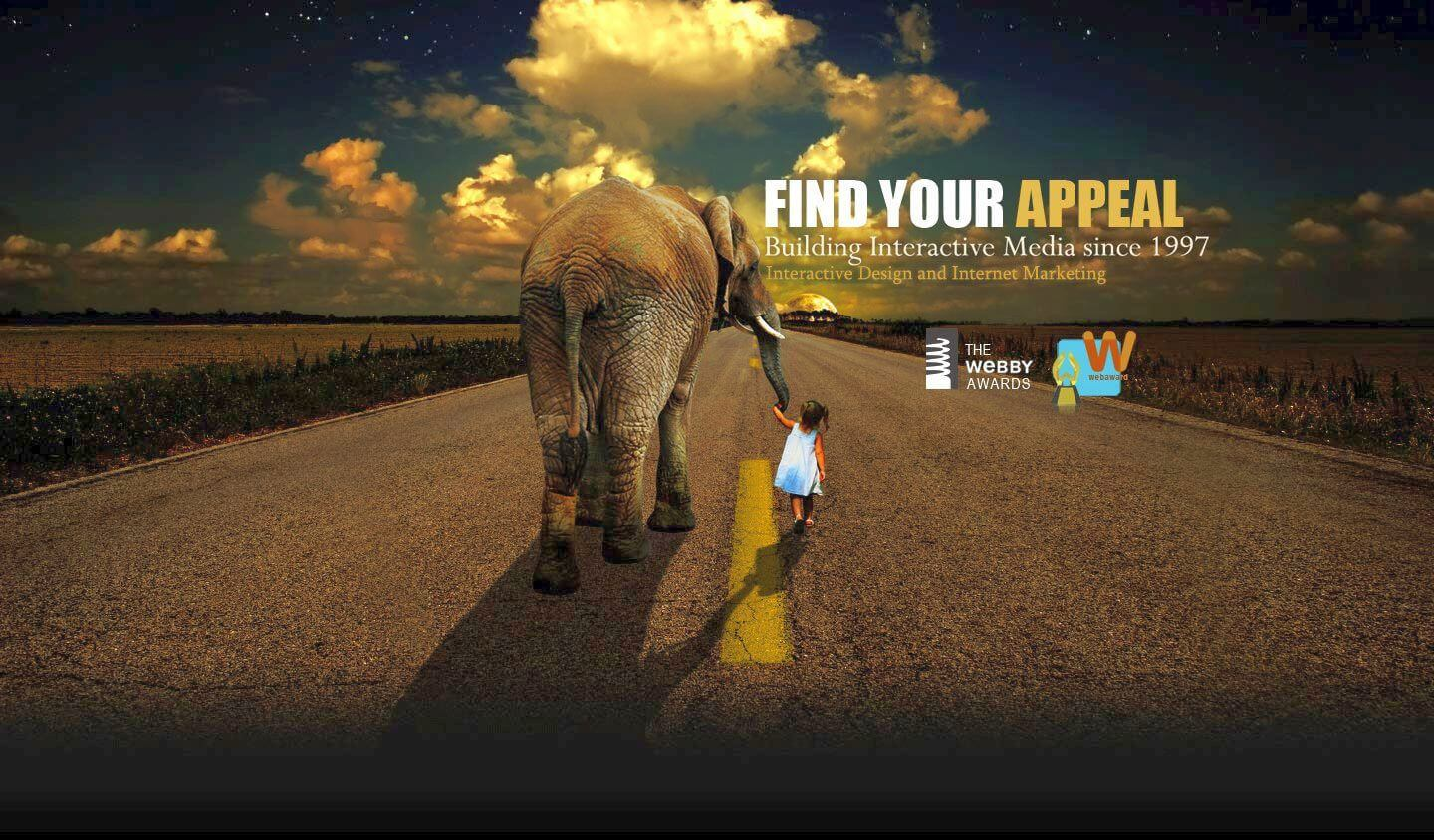 Find Your Appeal