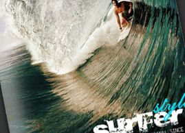 Big Wave - Surf Style
