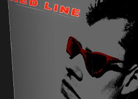 Red Line Eye Wear
